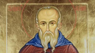 Photo of Преподобного Пімена: яке свято сьогодні, 9 вересня