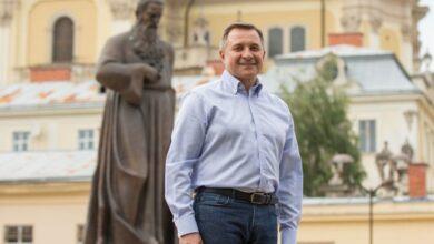 Photo of Ігор Васюник: «Я буду першим мером Львова, який зробить усе, що пообіцяв»
