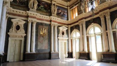Photo of У Львівській політехніці відреставрували дві унікальні зали