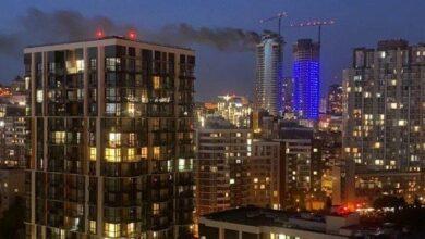 Photo of Хрустальов: Пожежа в Taryan Towers – це тільки початок
