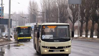 Photo of У Львові внесли зміни у схеми руху маршрутів №9 та №48