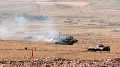 Photo of Загострення в Нагірному Карабасі: що сталося і чому Азербайджан і Вірменія відновили бої