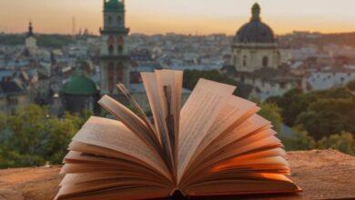 Photo of Найкращі книги Форуму видавців-2020: список