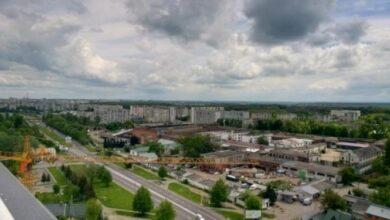 Photo of Забудова виправної колонії на Хуторівці: бачення мерії Львова