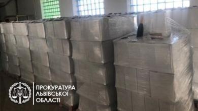 Photo of Правоохоронці Львівщини викрили злочинну схему із підробки відомих алкогольних напоїв