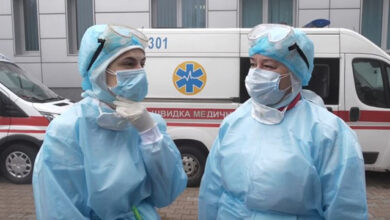 Photo of В Україні знизилась смертність від коронавірусу