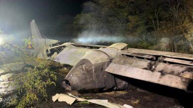 Photo of Катастрофа Ан-26: сім'ям загиблих курсантів перерахували компенсацію