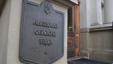 Photo of У Львівській облраді спалах COVID-19: серед хворих – депутати та працівники апарату