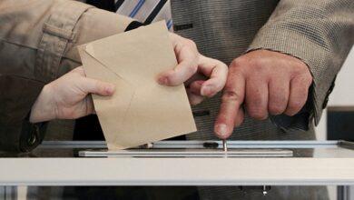 Photo of Кабмін затвердив протиепідемічні заходи для місцевих виборів
