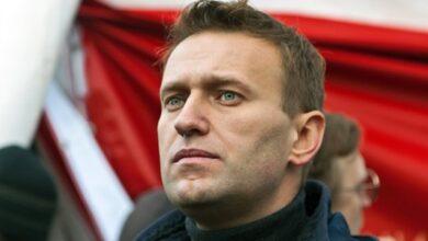Photo of На майно Навального наклали арешт внаслідок позову компанії, пов'язаної з Путіним