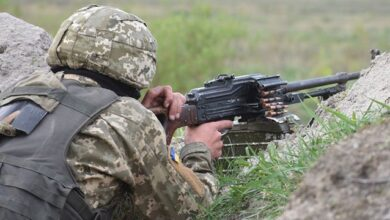 Photo of Бойовики 7 разів порушили режим припинення вогню на Донбасі