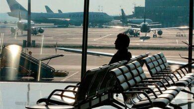 Photo of У львівському аеропорту застряли 10 іноземців, які приїхали відвідати своїх батьків