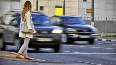 Photo of З початку року львівські патрульні оштрафували майже 4,5 тисячі пішоходів-порушників
