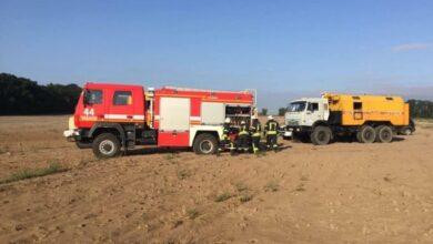 Photo of Аварія в Чабанах не вплинула на транзит газу в країни ЄС