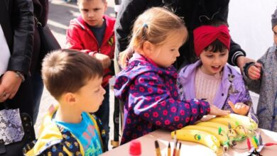Photo of На Сихові проведуть «Наукові пікніки»: програма фестивалю