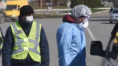 Photo of Понад 4 тис. правоохоронців підхопили коронавірус з початку пандемії – МВС