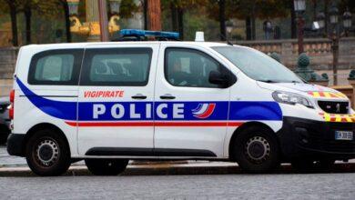 Photo of У Парижі пролунав гучний вибух – причина невідома