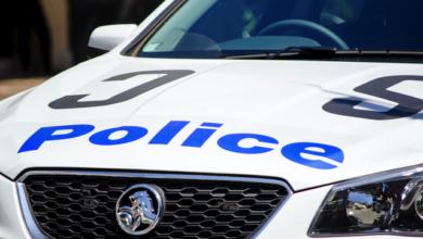 Photo of В Австралії чоловік на фургоні з 273 кг наркотиків протаранив авто поліції