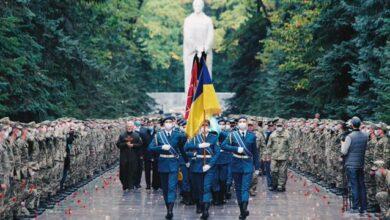 Photo of З дитинства мріяв про небо: у Харкові попрощалися із загиблим в катастрофі Ан-26 курсантом