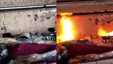 Photo of На День пам'яті жертв блокади: в Санкт-Петербурзі спалили 46 тонн продуктів з ЄС