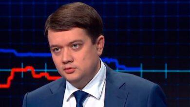 Photo of Разумков назвав складові чесних виборів в Україні