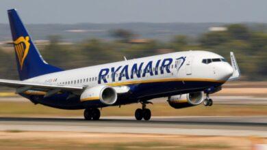 Photo of Ryanair у верессні скасував майже низку рейсів зі Львова