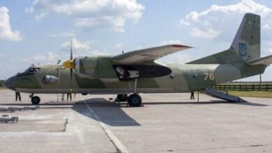 Photo of Скільки в Україні експлуатують літаків Ан-26