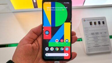 Photo of У мережу злили характеристики Pixel 4А – бюджетної версії смартфона Google