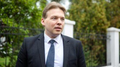 Photo of У Білорусі затримали ще одного лідера опозиції Максима Знака