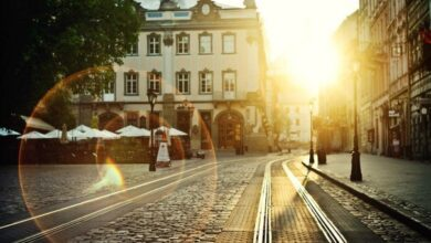 Photo of Львів'янам обіцяють сонячні та теплі вихідні