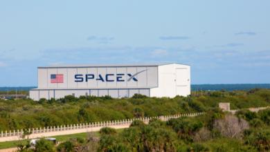 Photo of SpaceX запустить на орбіту 60 інтернет-супутників Starlink