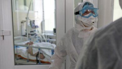Photo of Показники госпіталізованих пацієнтів з COVID-19 на Львівщині є високими, але стабільними, – Васько
