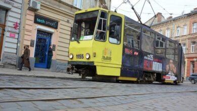 Photo of Депутати не погодили новий кредит на модернізацію львівських трамваїв