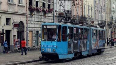 Photo of 27 вересня через веломарафон у Львові відбудуться зміни в русі електротранспорту