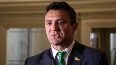 Photo of Тищенко заявив, що став членом законодавчої групи Ради щодо Донбасу
