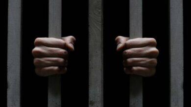 Photo of 30-річного львів'янина, котрий вбив родича своєї співмешканки, відправили за ґрати
