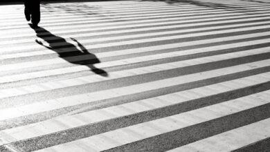 Photo of У Львові на пішохідному переході водійMazdaзбив 8-річну дитину