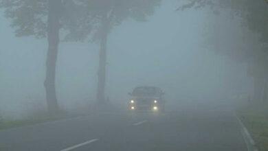 Photo of Мешканців Львівщини попереджають про густий туман