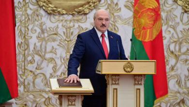 Photo of Майже третина українців підтримує Лукашенка, – соцопитування