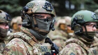 Photo of Планував вибух 4,5 тис. тонн аміаку: на Луганщині засудили агента ФСБ