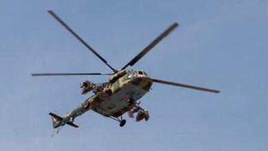 Photo of У Лівії розбився вертоліт з найманцями ПВК Вагнер