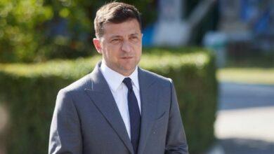 Photo of Зеленський пообіцяв назвати власників танкера Delfi після виборів