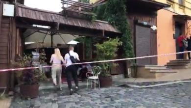 Photo of У київському ресторані прогримів вибух, є постраждалі