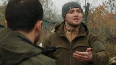 Photo of Сперечався із Зеленським у Золотому: помер ветеран АТО Денис Янтар
