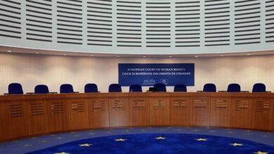 Photo of ЄСПЛ розглядає п'ять судових позовів України проти РФ