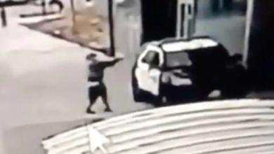 Photo of Потрібно буде стратити: розстріл поліцейських у США привернув увагу Трампа