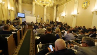 Photo of Львівська облрада незадовільно оцінила роботу уряду у боротьбі з коронавірусом