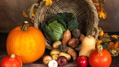Photo of Правильне харчування восени: 5 порад для зміцнення імунітету