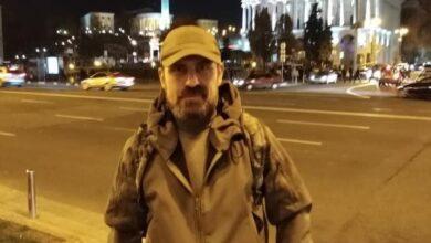 Photo of Помер ветеран війни на Донбасі, який підпалив себе на Майдані