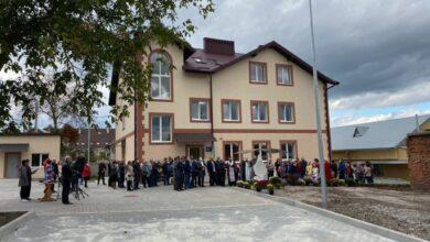 Photo of На місці довгобуду у Малехові відкрили медичну амбулаторію